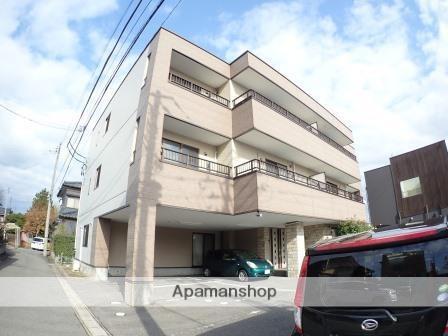 新潟県新潟市中央区、新潟駅徒歩47分の築10年 3階建の賃貸マンション