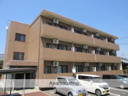 新潟県新潟市中央区、新潟駅徒歩72分の築9年 3階建の賃貸マンション