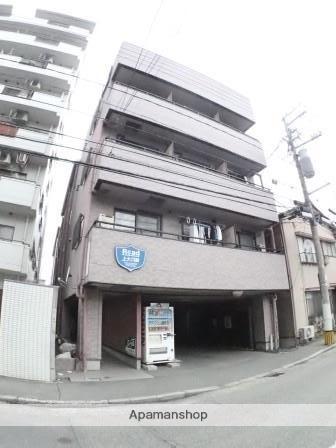 新潟県新潟市中央区の築16年 4階建の賃貸マンション
