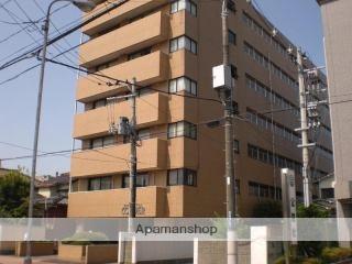 新潟県新潟市中央区、新潟駅徒歩29分の築31年 7階建の賃貸マンション