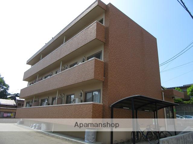 新潟県新潟市中央区の築7年 3階建の賃貸マンション