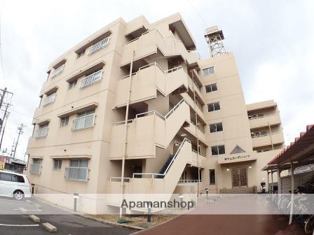 新潟県新潟市中央区、新潟駅徒歩20分の築32年 6階建の賃貸マンション