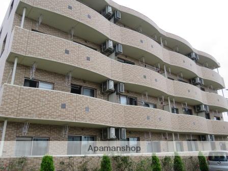 新潟県新潟市江南区、新潟駅徒歩101分の築5年 4階建の賃貸マンション