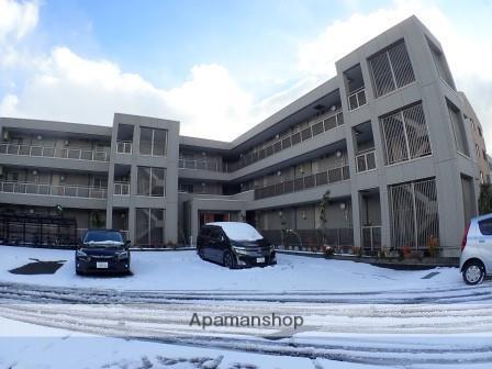 新潟県新潟市中央区、新潟駅徒歩49分の築8年 3階建の賃貸マンション