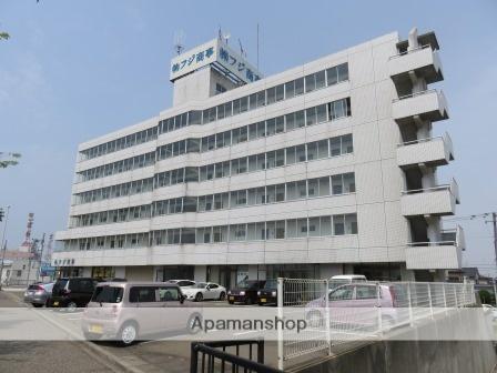 新潟県新潟市中央区の築26年 6階建の賃貸マンション