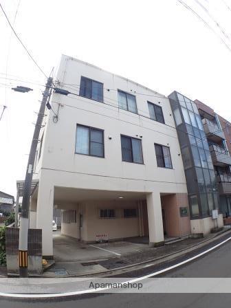 新潟県新潟市中央区の築38年 3階建の賃貸マンション
