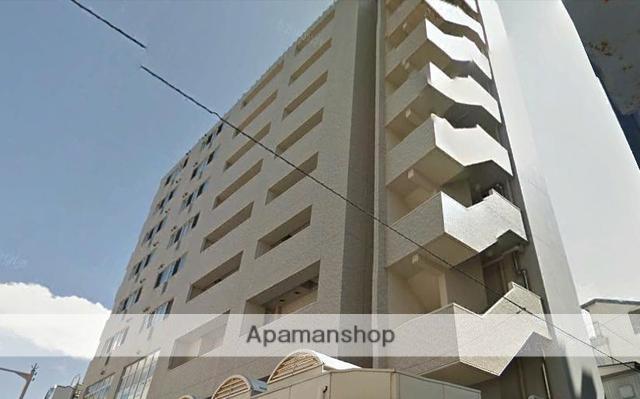 新潟県新潟市中央区、新潟駅徒歩25分の築10年 9階建の賃貸マンション
