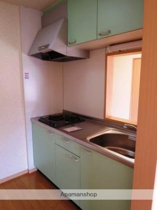 SWEET BOA B[1LDK/62.93m2]のキッチン