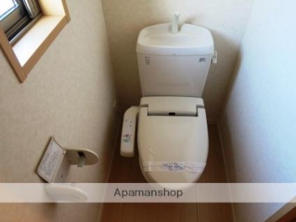 SWEET BOA B[1LDK/62.93m2]のトイレ