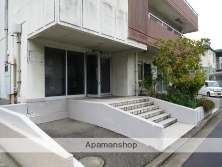 新潟県新潟市中央区、新潟駅徒歩12分の築33年 4階建の賃貸マンション