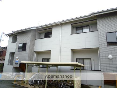 新潟県新潟市中央区、関屋駅徒歩3分の築13年 2階建の賃貸アパート