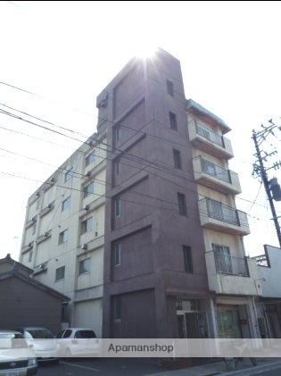 新潟県新潟市中央区、新潟駅徒歩15分の築38年 5階建の賃貸マンション