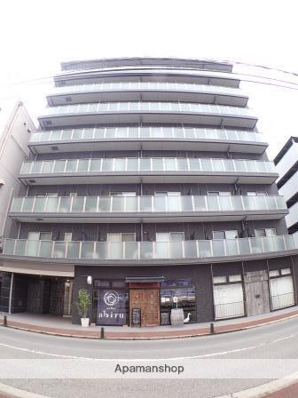 パークソレイユ新潟駅前3番館
