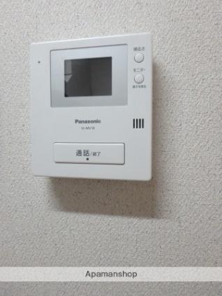 鈴木ビル[1K/21m2]のセキュリティ