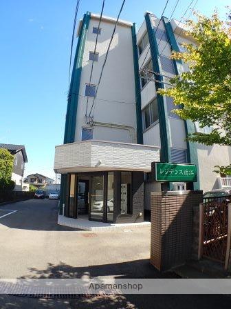 新潟県新潟市中央区の築43年 4階建の賃貸マンション