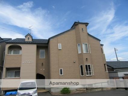 新潟県新潟市中央区の築12年 2階建の賃貸アパート