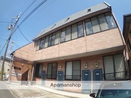 新潟県新潟市中央区、関屋駅徒歩29分の築19年 2階建の賃貸アパート