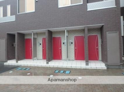 ベル・ヴェール田中町[1LDK/43.65m2]の駐車場