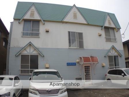 新潟県新潟市中央区、関屋駅徒歩53分の築22年 2階建の賃貸アパート