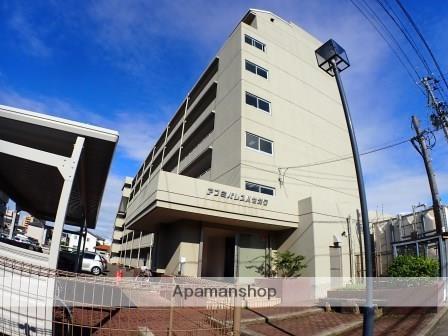 新潟県新潟市中央区、新潟駅徒歩15分の築32年 6階建の賃貸マンション