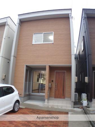 鐙西戸建住宅