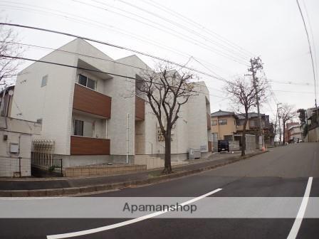 新潟県新潟市中央区、関屋駅徒歩14分の新築 2階建の賃貸アパート