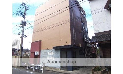 新潟県新潟市中央区、新潟駅徒歩29分の築40年 4階建の賃貸マンション