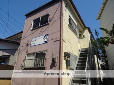 新潟県新潟市中央区、新潟駅徒歩29分の築38年 2階建の賃貸アパート