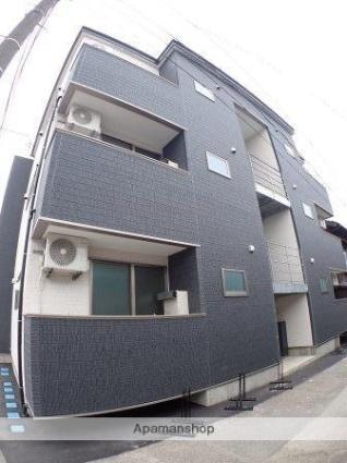 L collection白山駅前Ⅱ[1LDK/36.43m2]の外観