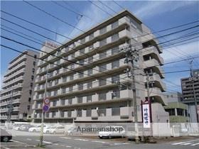 新潟県新潟市中央区、新潟駅徒歩18分の築33年 8階建の賃貸マンション