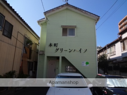 新潟県新潟市中央区の築27年 2階建の賃貸アパート