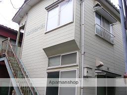 新潟県新潟市中央区、新潟駅徒歩8分の築26年 2階建の賃貸アパート