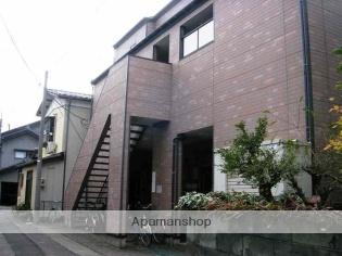新潟県新潟市中央区、新潟駅徒歩23分の築18年 2階建の賃貸アパート