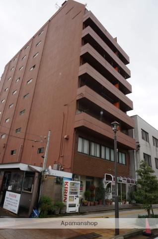 新潟県新潟市中央区、新潟駅徒歩18分の築46年 11階建の賃貸マンション