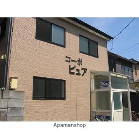 新潟県新潟市中央区、新潟駅徒歩31分の築19年 2階建の賃貸アパート