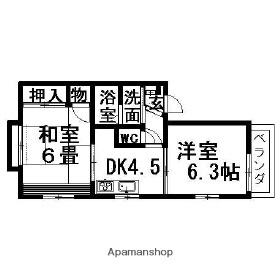 ピュアjk 新潟市中央区 の賃貸の物件情報 アパマンショップ