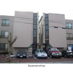 新潟県新潟市中央区、新潟駅徒歩57分の築20年 3階建の賃貸マンション