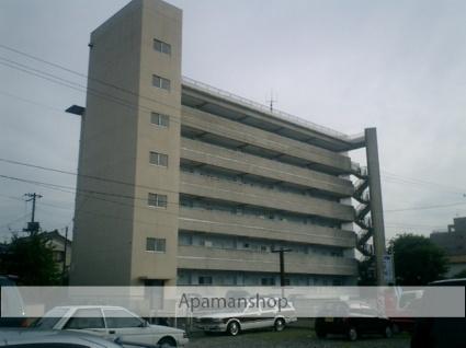 新潟県新潟市中央区、関屋駅徒歩29分の築46年 6階建の賃貸マンション