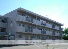 新潟県新潟市江南区の築20年 3階建の賃貸マンション