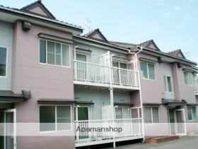 新潟県新潟市江南区、亀田駅徒歩6分の築28年 2階建の賃貸アパート