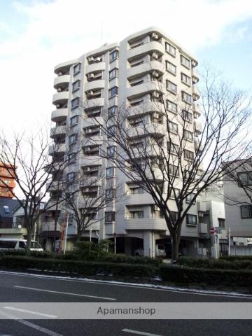 新潟県新潟市中央区、新潟駅徒歩19分の築26年 10階建の賃貸マンション