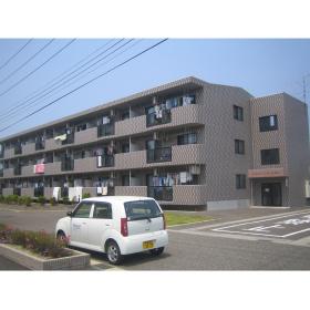 新潟県新潟市東区、東新潟駅徒歩32分の築15年 3階建の賃貸マンション