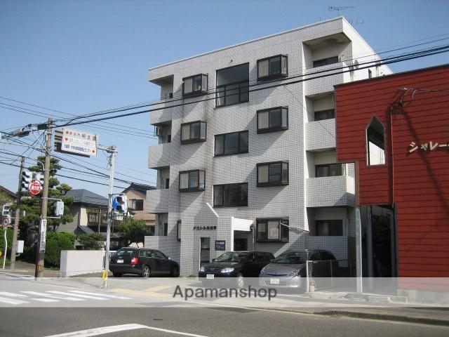 新潟県新潟市中央区、関屋駅徒歩25分の築29年 5階建の賃貸マンション