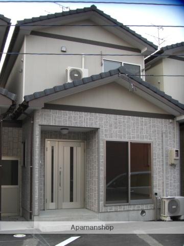 新石山集合住宅
