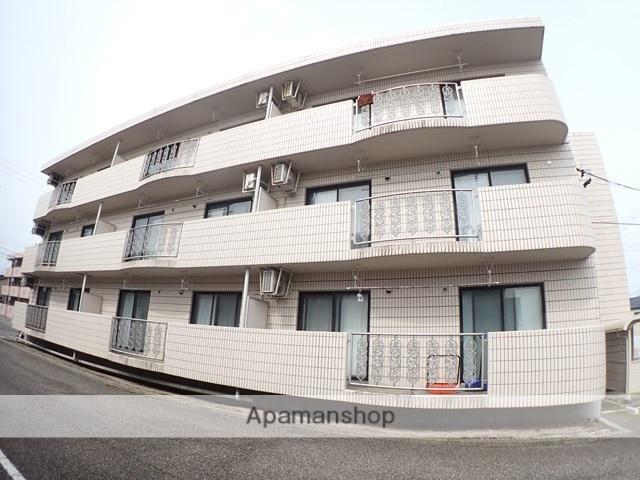 新潟県新潟市東区、東新潟駅徒歩30分の築18年 3階建の賃貸マンション