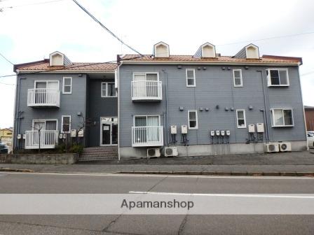 アパートメントイースト