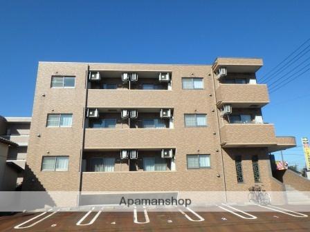 新潟県新潟市北区、豊栄駅徒歩5分の築9年 3階建の賃貸マンション