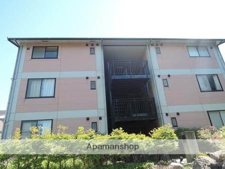 新潟県新潟市東区、新潟駅徒歩60分の築20年 3階建の賃貸アパート