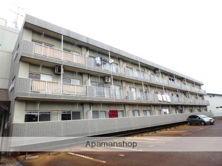 新潟県新潟市東区、大形駅徒歩36分の築21年 3階建の賃貸マンション
