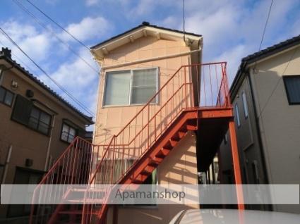 新潟県新潟市東区、新潟駅徒歩41分の築28年 2階建の賃貸アパート